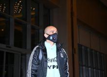 Аргентина терма жамоаси Тошкентга етиб келди (Фото)