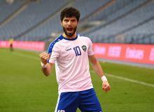 Отборочный раунд ЧМ-2022. Узбекистан не оставил шансов Сингапуру