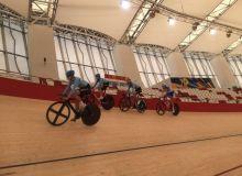 Велоспортсмены Узбекистана готовятся к чемпионату Азии