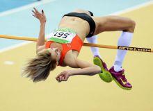 Надия Дусанова – бронзовый призёр турнира во Франции