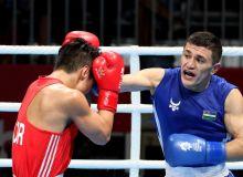 Бокс: Бобо Усмон Батуров ярим финалда