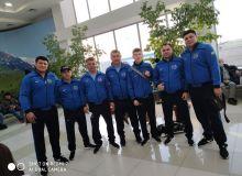 Uzbekistan kickboxing team wins 8 medals in Turkey