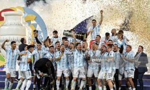 "Расман! ""Атлетико"" аргентиналик футболчи трансферини эълон қилди"