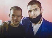 UFC chempioni Rossiyaning eng kuchli 5 jangchisini aytdi