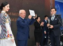 Uzbekistan National Paralympic Association named as Federation of the Year