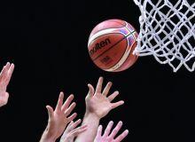 Подведены итоги второго тура чемпионата страны по баскетболу