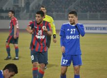 FC Neftchi break the tradition beating Ruzikul Berdiev's FC Nasaf