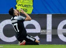 «Шериф» одержал сенсационную победу над «Реалом»