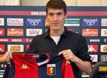 Will Juventus sign a new striker from Uzbekistan this winter?