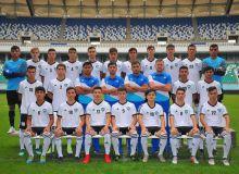 Сборная Узбекистана U-17 отправилась в Испанию для участия в международном турнире