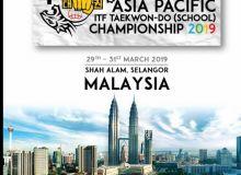 Таэквондочиларимиз Малайзияда 20та медални қўлга киритди