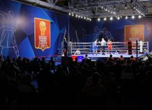 Governor Cup. Today, 5 of the Uzbek boxers including Jalolov, Mirzakhalilov, Zoirov will fight for gold medals at the Governor Cup