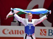 "Xушхабар! Никита Рафалович ""Moscow Grand-Prix Final""да бронза медални қўлга киритди!"