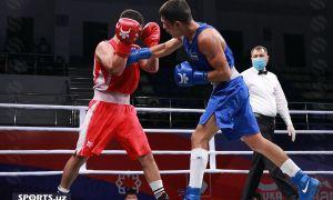 5 ноябрь куни Ўзбекистон чемпионатида қайси боксчилар рингга кўтарилади?