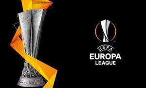 Европа Лигаси: Чорак ва ярим финал баҳсларига қуръаташланди