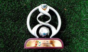 В Ташкенте обе группы ЛЧ АФК сыграли половину группового этапа.