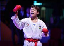 Каратисты Узбекистана примут участие в турнире