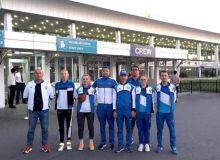 Наши велоспортсмены примут участие на соревнованиях кубка Азии