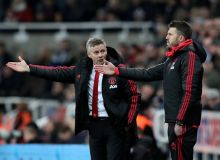 """Манчестер Юнайтед"": Испанлар келишувни бузди!"