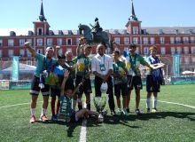 Роберто Карлос стал Глобальным послом «Футбола для дружбы»