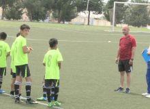 В Андижане продолжается семинар по определению уровня знаний тренеров