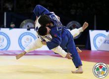 Известен состав сборной Узбекистана на Гран-при Тбилиси по дзюдо