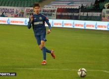 «Бунёдкор» отправил 10 безответных мячей в ворота «Рубина»