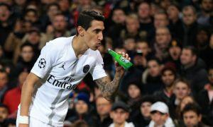 УЕФА Ди Марияни жиддий жазолаши мумкин
