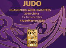 Дзюдоисты Узбекистана примут участие в турнире «Мастерс» в Китае