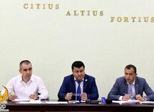 В Узбекистане пройдут селекционные турниры по 4 видам спорта