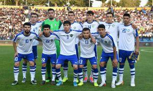 Национальная сборная Узбекистана проведёт товарищеский матч с Беларусью