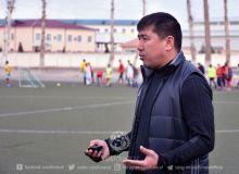 Зафар Холмурадов: У тренера всегда должна быть запасная тактика на игру