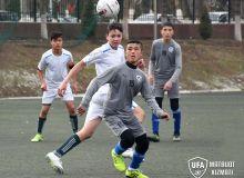 Tashkent city and Namangan region to struggle for the UFA Cup title