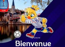 Два главных матча 4-летия во Франции!