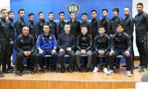 АФУ проводит тренерские курсы по программе лицензии «D»