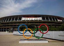 Кто из наших спортсменов завтра примет участие в Токио-2020?