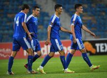 The national team of Uzbekistan won a major victory over Malaysia