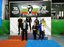 Uzbek boxers claim five medals at Strandja Memorial Tournament in Sofia