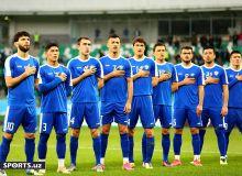 Национальная сборная Узбекистана сегодня сыграет с Сингапуром