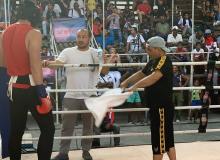 Бокс: Ўзбекистон-Куба... Шиддатли спарринг жангларни томоша қилинг