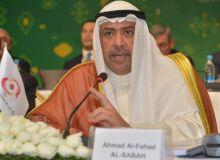 Президент ОСА подчеркивает важность празднования Международного Олимпийского дня
