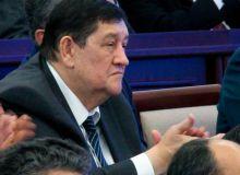 Президенту Федерации тенниса Узбекистана вручили именную награду