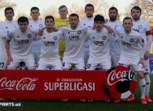 «Металлург» забил 2 мяча за 2 минуты и отобрал победу у «Андижана»