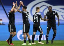 Яхшибаев забил «Реал Мадриду», «Шериф» одержал победу (Видео)