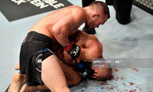 """""""UFC 251"""". Пётр Ян чемпион!"""