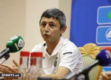 Баходир Ахмедов: Ещё ничего не потеряно