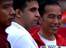 Адхамжон Эргашев – претендент на золото Азиатских игр