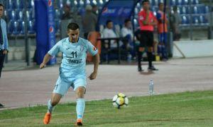 FC Bukhara close to adding Sanat Shikhov into their squad