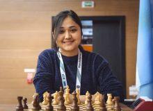 Наша представительница выступит за сборную США на Кубке мира по шахматам