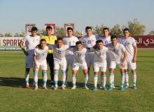 Сборная Узбекистана U-23 победила Ирак в контрольном матче.
